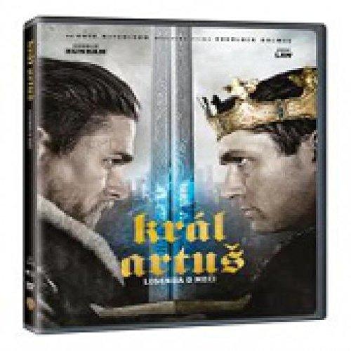 Kral Artus: Legenda o meci (King Arthur: Legend of the Sword)