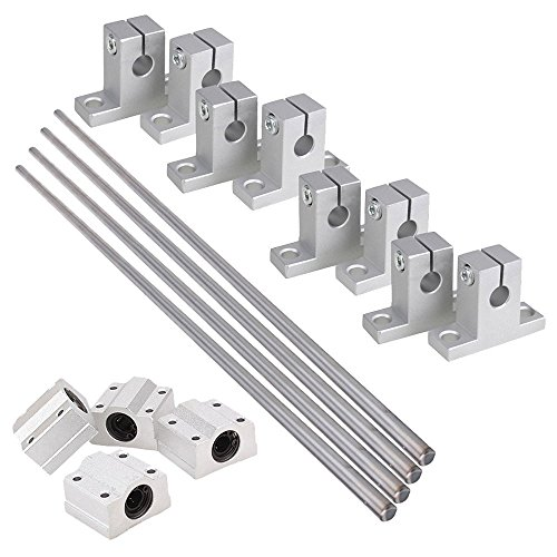 8mm linear motion slide - 3