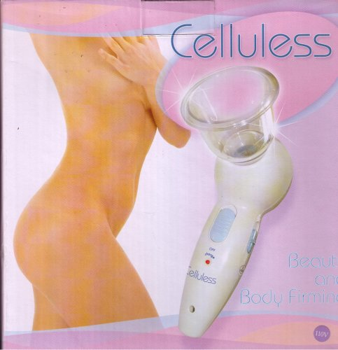 Massage cellulite - Portatil Vacum Therapy - Cehuloss