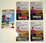 Napoleon Dynamite Lip Balm Set of 5