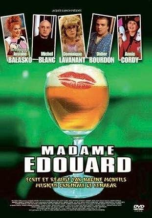 Madame Edouard - Film complet 510Mjjk8bjL._SY445_