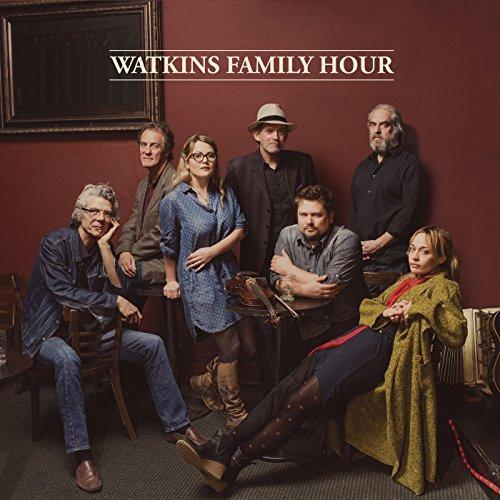 - Watkins Family Hour