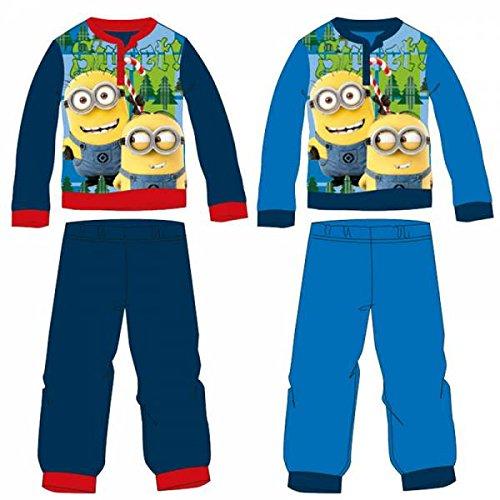Pijama-polar-Minions-surtido