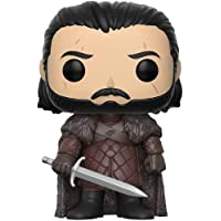 Pop Game Of Thrones S7 Jon Snow Figürü
