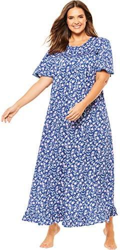 Dreams Co Womens Floral Cotton product image