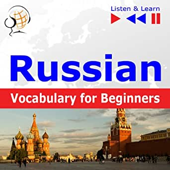 Learn Russian Language. The guide with free audio ...