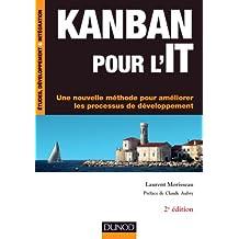KANBAN POUR L'IT 2E ÉD.