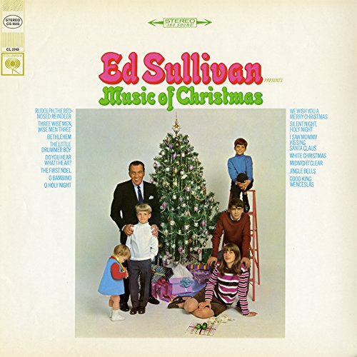 ed sullivan presents music of christmas - Amazon Christmas Music