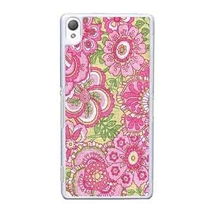 Phone Accessory for Sony Xperia Z3 Phone Case Vera Bradley V1687ML