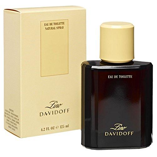 Davidoff Zino, homme/man,  Eau de Toilette, 1er Pack (1 x 125 ml)