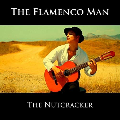 Man Nutcracker - The Nutcracker