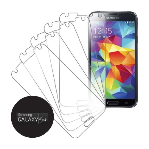 Collection Crystal Protectors Samsung%C2%A9Galaxy S5 product image