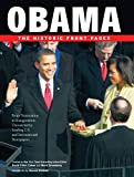 Obama: The Historic Front Pages