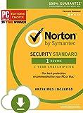 #9: Norton Security Standard - 1 Device [Download Code]