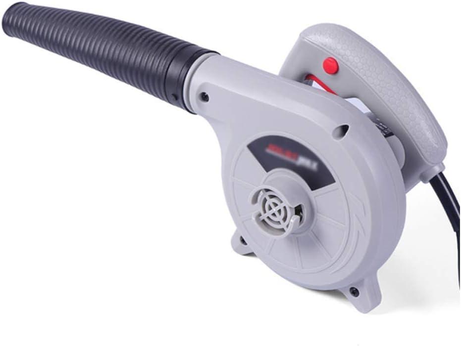 HYCy® Limpiador de computadora Soplador de Aire eléctrico Polvo soplado Polvo del Equipo Colector de Polvo soplador de Aire 600 W 220 V Ventilador