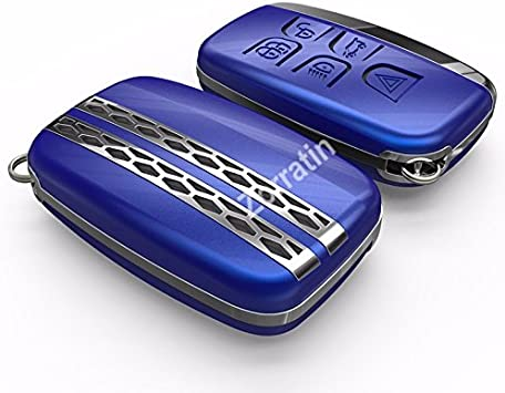 Luxury Hard Key Case Cover fit Land Rover Range Rover Discovery Evoque LR2 LR4