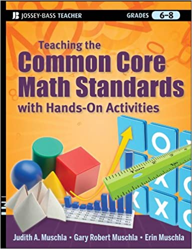 common core math activities for 7th grade