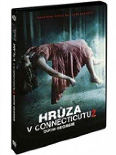Hruza v Connecticutu 2: Duch Georgie (The Haunting in Connecticut 2: Ghost of Georgia )