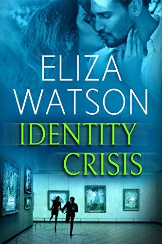 Identity Crisis by [Watson, Eliza]