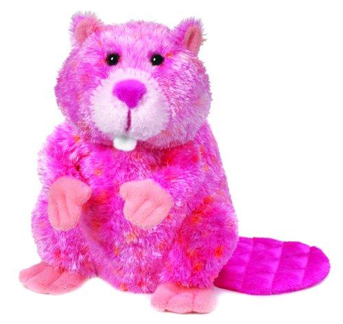 Webkinz Summer Beaver Plush (Beaver Plush Stuffed)