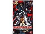 Bandai Hobby EW-04 1/100 High Grade Endless Waltz Custom Gundam Heavyarms Model Kit