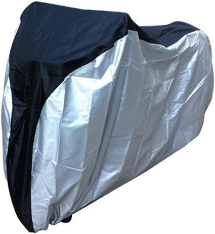 GenialES® Cubierta para Bici 29 Pulgadas Funda Impermeable Anti UV ...