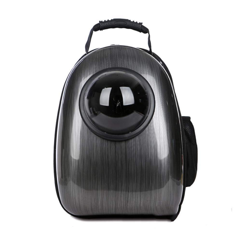 Space pet Backpack with Window pet Bracket Ventilation cat Carrier Outdoor Portable pet Travel Dog car car Accessories
