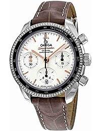 Speedmaster Chronograph Automatic Men's Watch 324.38.38.50.02.001