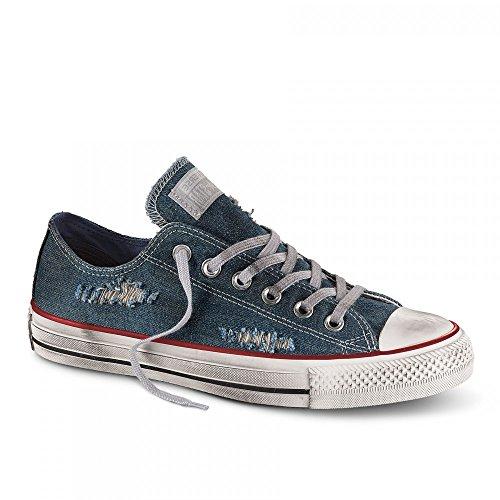 Converse - Zapatillas de gimnasia para mujer