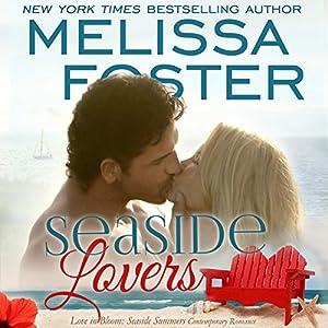 Seaside Lovers Audiobook
