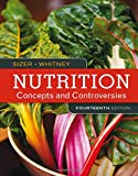 img - for Nutrition: Concepts and Controversies - Standalone book book / textbook / text book