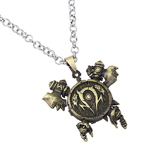Lureme-Vintage-Jewelry-World-of-Warcraft-3D-Horde-Signs-Necklace-for-WOW-Fans-nl005612