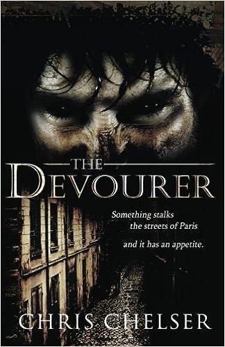 dream devourer ending