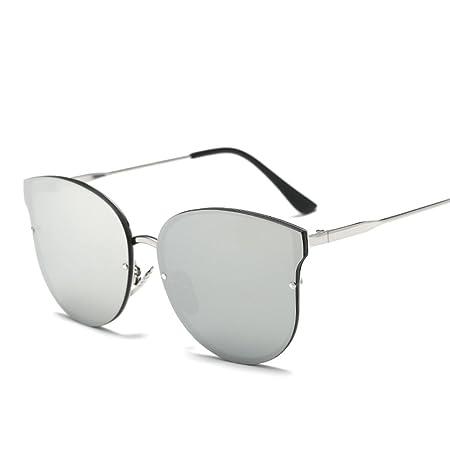 Die Neue Katzenaugen-Sonnenbrille Art Und Weise Farbfilm,A4