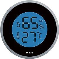 Digital Thermohygrometer Recorder Wine Cabinet Storage Pharmacy Cigar Cabinet Car Thermometer Hygrometer