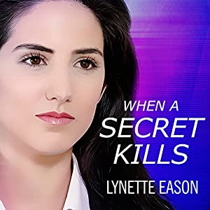 When a Secret Kills Audiobook