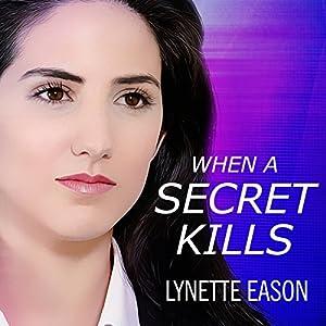 When a Secret Kills Hörbuch