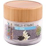 Nature's Vanilla Vitamin E Face Cream