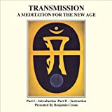 img - for Transmission: A Meditation for the New Age (CD) book / textbook / text book