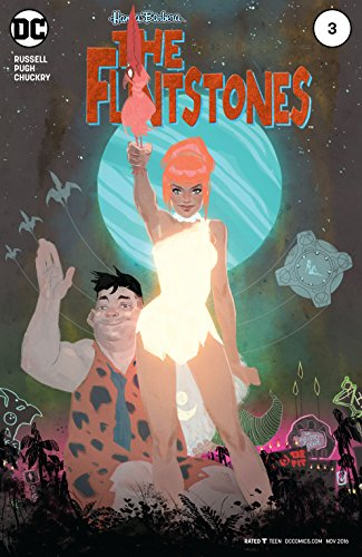 The Flintstones (2016-) #3 (The Flintstones (2016-2017)) for sale  Delivered anywhere in USA