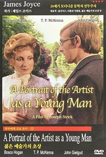 A Portrait of the Artist as a Young Man - Potter Portrait