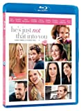 He's Just Not That Into You [Blu-ray] (Bilingual)