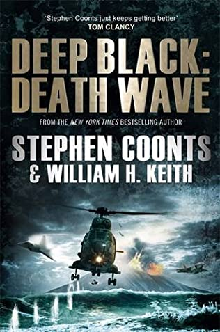 book cover of Death Wave