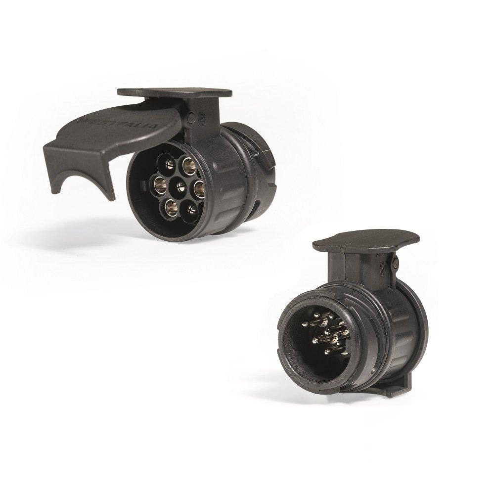 Westfalia Adapter 13- auf 7-polig | für die Verbindung eines PKW bzw ...