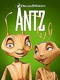 DVD : Antz