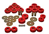 Energy Suspension 3.4118R Body Mount Set for GM