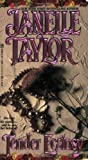 Tender Ecstasy, Janelle Taylor, 0821735004