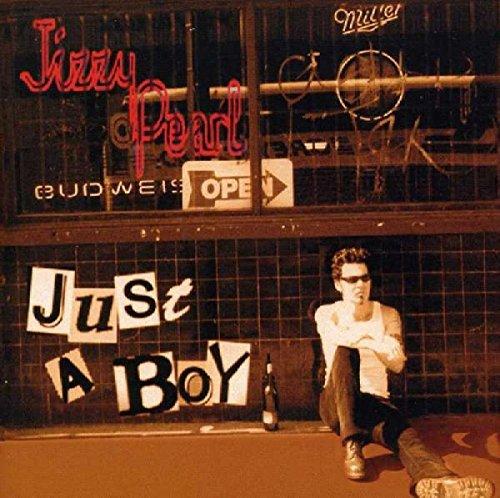 Just a Boyの商品画像