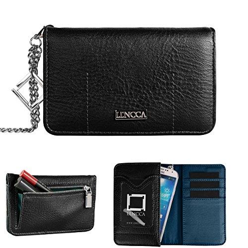 Lencca Kymira Wristlet Wallet Clutch For Nokia Lumia Icon, 930, 635, 630, 620, 610 NFC, 520, 510, 505, 625, 1020, 925, 928, 720, 810, 822, 820, 920