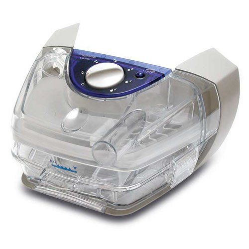 Resmed 30902 HumidAire 2i for use with S7 Lightweight CPAP, S7 Elite CPAP, Auto Set Spirit, Auto Set Respond, VPAP III and VPAP Adapt SV - Auto Adapt
